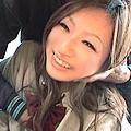 関西の桃尻女子校生