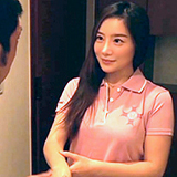 ゴルフ講師が韓国人