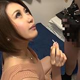 爆乳痴女がM男宅訪問