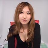 23歳の素人OL娘がセンズリ鑑賞⇒発情ナマSEXっ!