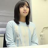 関西出身の素人さん!お小遣い稼ぎに自らAV事務所を訪れて…ハメ撮りAVデビュー!