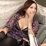 夫婦円満なのに隠れてオナニーする性欲旺盛な若妻素人さんをホテルに連れ込み生中出しSEX!