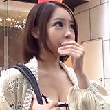 「Hはちょこちょこしてますけど…」浦和でナンパした素人さん⇒Hインタビュー後にホテルに連れ込みSEX!