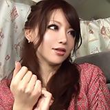 「え…中なの!?」押され弱い人妻素人さんを謝礼¥で口説きハメ無断中出し!
