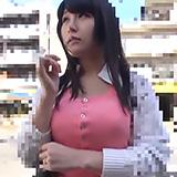 映画モニター称し素人さんにAV上映⇒涙目で「お願い…」訴える人妻に中出しハメ!