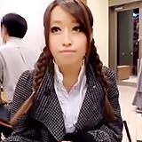 上京したての素人さんに遭遇!シャイな巨乳美少女を真心デートで掴み本番エッチGET!