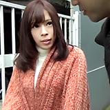 道行く美人素人さんママをモデルスカウト装い勧誘⇒ご無沙汰メス心に点火し中出し!