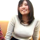 番組装い二人のHムードお膳立て♪憧れの巨乳JDとガチ交渉⇒念願初SEX!