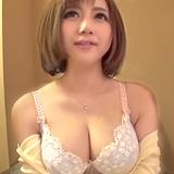 性欲発散のためAV!SEX好き神カワ巨乳素人娘に中出しハメ!