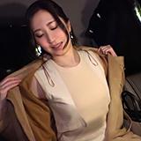 東京に出張に来ていた仙台在住の素人妻ナンパ♪旦那が知らない所で浮気ナマ中出しH!