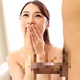 妊活中なんです♪妊娠前の体型を…とヌード撮影に来た素人妻をデカチン生中出しハメ!