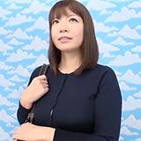 勃たせたら18cmのデカチン!?渋谷で声かけた巨乳素人妻OLをナシ崩し中出しハメ