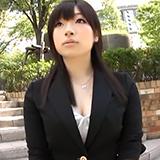 仕事のスーツ姿でそのまま待ち合わせ♪応募するほどヤリたがっている素人OLをハメ!