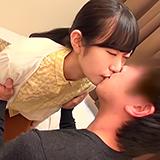 秋田から上京してきた18歳の地方素人JDが悩める童貞くんを筆下ろし⇒暴走中出しw