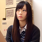 イマドキの無感情JK素人さんに制裁ナマ中出し⇒半泣き!