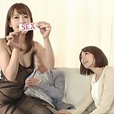 旦那がAV女優のSEXに耐えられず…罰ゲで妻が寝取られ中出しされる!
