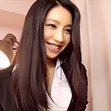 100万円欲しさに企画参加♪美くびれ巨尻OL素人さんが街頭ナンパしSEXミッション!