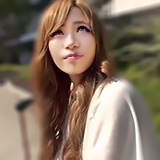 「Hしたかった~♪」ハタチの秋田こまちGAL口説いてAV撮影⇒敏感すぎてイキまくり!